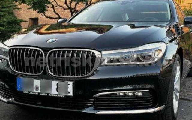 BMW 740 személygépkocsi - 1998cm3 Hybrid 105167 4/12