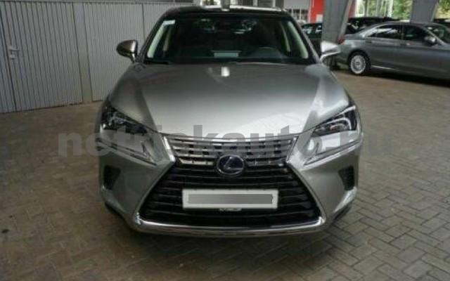 LEXUS NX 300 személygépkocsi - 2494cm3 Hybrid 110675 7/12
