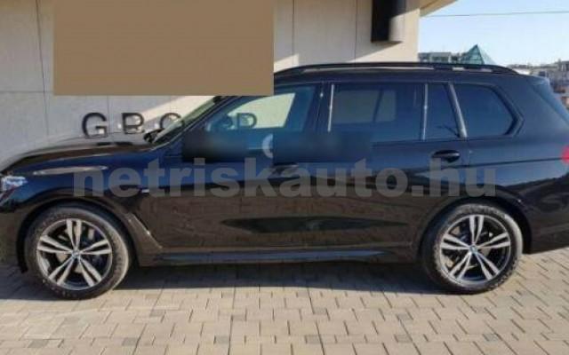 BMW X7 személygépkocsi - 2993cm3 Diesel 110208 4/12