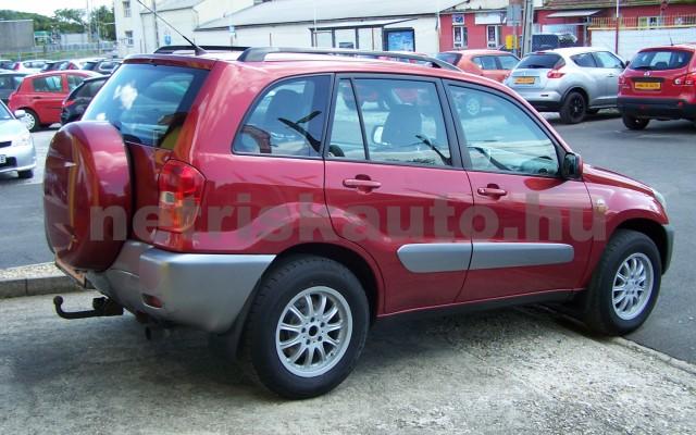 TOYOTA Rav4 2.0 D-4D 4x4 személygépkocsi - 1995cm3 Diesel 104519 3/11