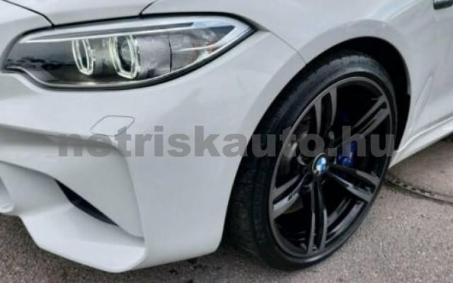 BMW M2 személygépkocsi - 2979cm3 Benzin 55661 7/7