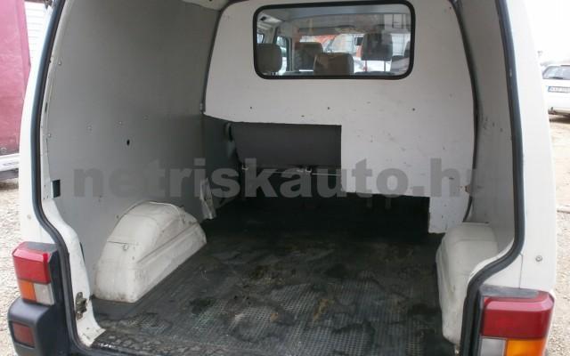 VW Transporter 2.5 Mixto tehergépkocsi 3,5t össztömegig - 2461cm3 Diesel 83930 8/9