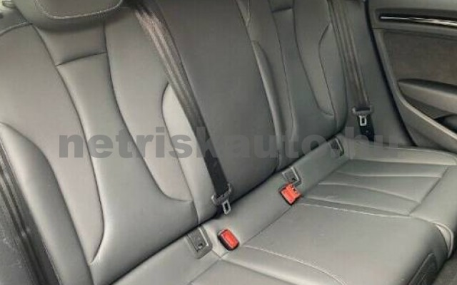 AUDI RS3 személygépkocsi - 2480cm3 Benzin 55182 4/7