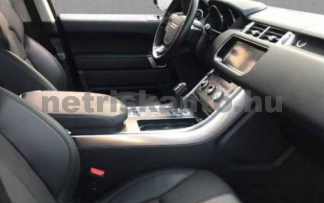 LAND ROVER Range Rover személygépkocsi - 1999cm3 Diesel 110598 3/9