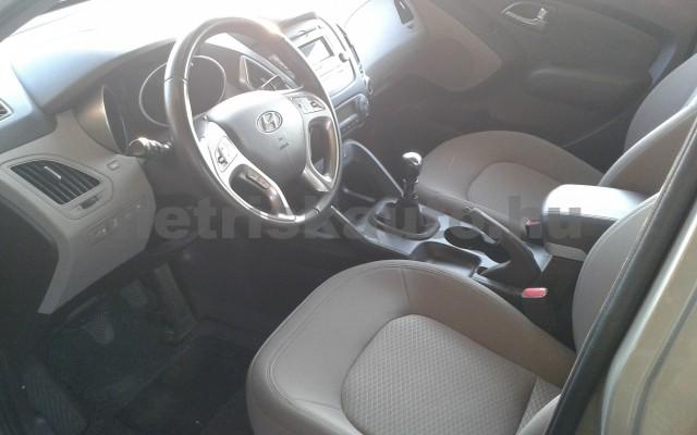 HYUNDAI ix35 2.0 CRDi LP Comfort 4WD személygépkocsi - 1995cm3 Diesel 18833 3/3