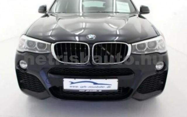BMW X4 személygépkocsi - 1995cm3 Diesel 55769 2/7