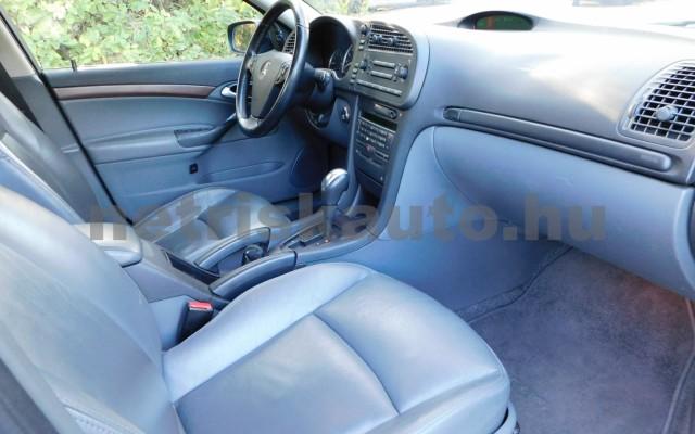 SAAB 9-3 1.8 t Arc személygépkocsi - 1998cm3 Benzin 76876 9/12