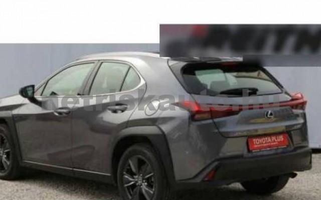LEXUS UX személygépkocsi - 1998cm3 Benzin 110655 4/11