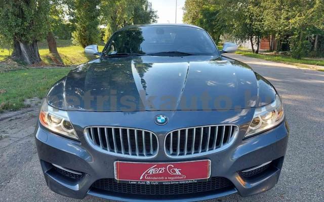 BMW Z4 személygépkocsi - 2979cm3 Benzin 52514 4/24