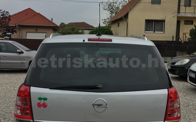 OPEL Zafira 1.9 CDTI Sport személygépkocsi - 1910cm3 Diesel 44695 7/12