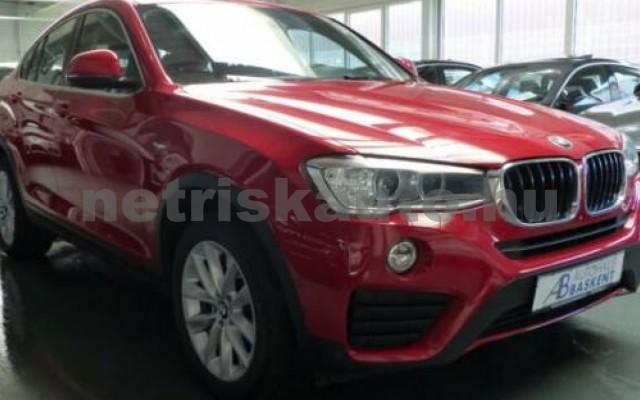 BMW X4 személygépkocsi - 1995cm3 Diesel 55744 6/7