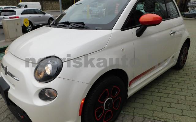 FIAT 500e 500e Aut. személygépkocsi - cm3 Kizárólag elektromos 83926 3/12