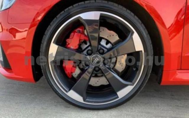 AUDI RS3 személygépkocsi - 2480cm3 Benzin 55184 4/7