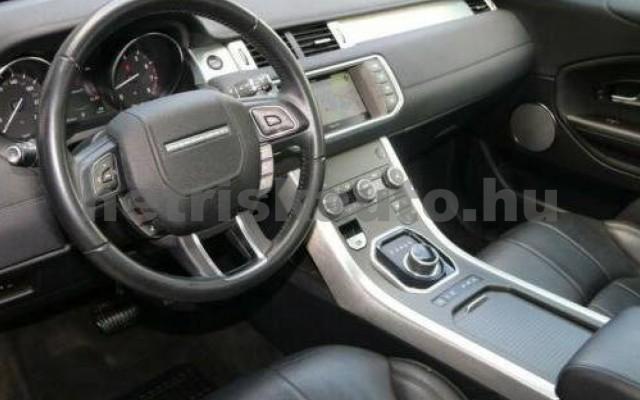 Range Rover személygépkocsi - 1997cm3 Benzin 105552 3/12