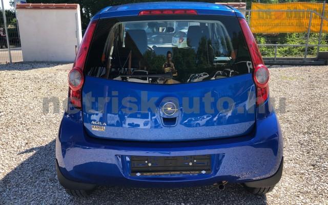 OPEL Agila személygépkocsi - 1242cm3 Benzin 93234 5/12
