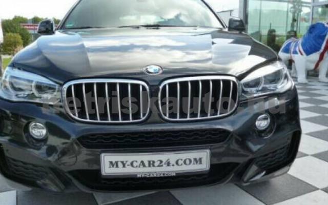 BMW X6 személygépkocsi - 2993cm3 Diesel 55819 6/7