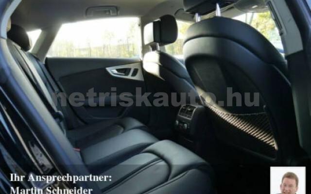 AUDI S7 4.0 V8 TFSI quattro S-tronic személygépkocsi - 3993cm3 Benzin 42534 4/7