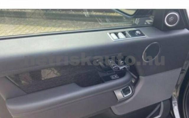 LAND ROVER Range Rover személygépkocsi - 2996cm3 Benzin 110537 9/12