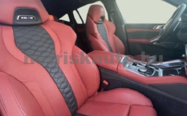 BMW X6 M személygépkocsi - 4395cm3 Benzin 110296 9/12