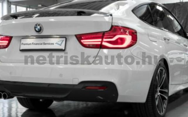 BMW 330 Gran Turismo személygépkocsi - 2993cm3 Diesel 55390 4/7