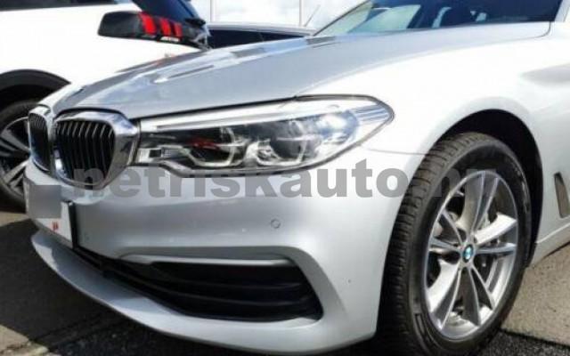 BMW 530 személygépkocsi - 2993cm3 Diesel 109941 4/12