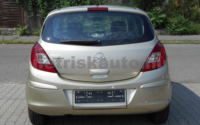 OPEL Corsa 1.2 Enjoy Easytronic személygépkocsi - 1229cm3 Benzin 18327 4/4