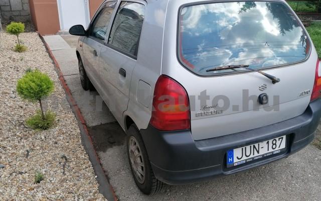 SUZUKI Alto 1.1 GL személygépkocsi - 1061cm3 Benzin 44809 3/10