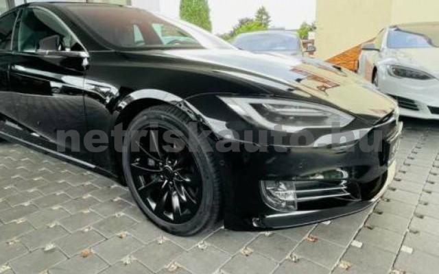 Model S személygépkocsi - cm3 Kizárólag elektromos 106211 12/12