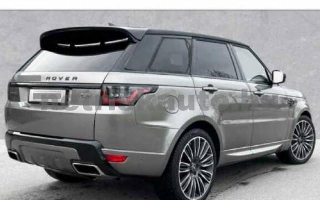 LAND ROVER Range Rover személygépkocsi - 4367cm3 Diesel 110592 2/7