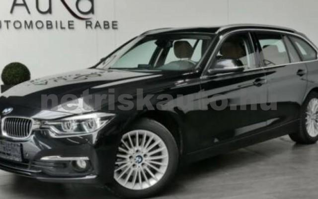 BMW 320 személygépkocsi - 1995cm3 Diesel 55356 2/7