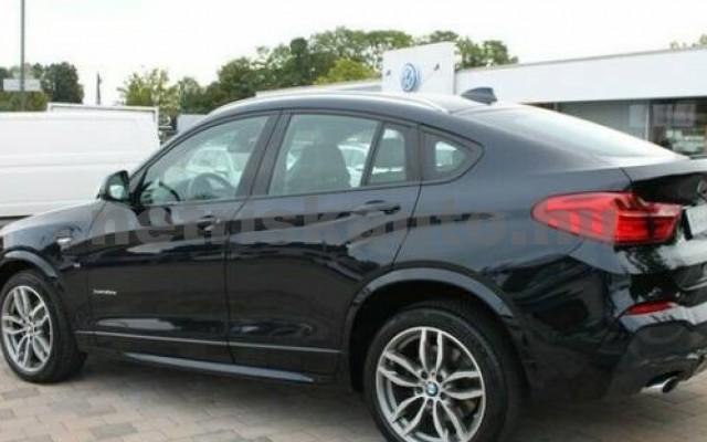 BMW X4 személygépkocsi - 1995cm3 Diesel 55757 5/7
