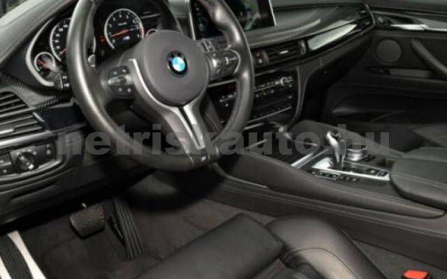 BMW X6 M személygépkocsi - 4395cm3 Benzin 110305 5/9