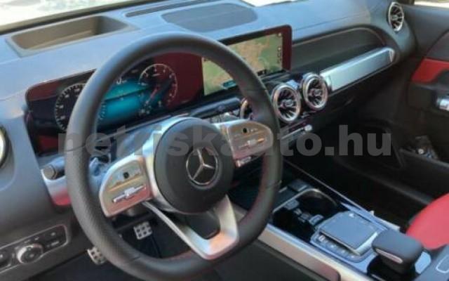 GLB 250 személygépkocsi - 1991cm3 Benzin 105960 9/12
