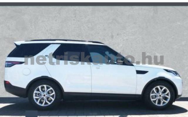 LAND ROVER Discovery személygépkocsi - 2993cm3 Diesel 105537 5/7