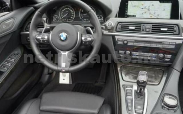 BMW 650 személygépkocsi - 4395cm3 Benzin 55604 3/7