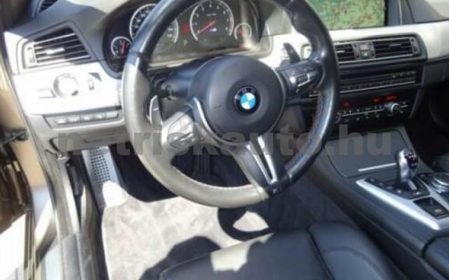 BMW M5 személygépkocsi - 4395cm3 Benzin 55683 4/7