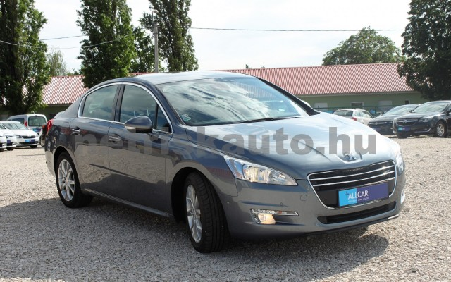 PEUGEOT 508 1.6 e-HDi Active 2TR személygépkocsi - 1560cm3 Diesel 16571 12/12