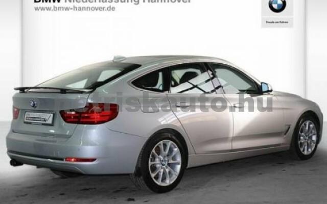 BMW 330 Gran Turismo személygépkocsi - 2993cm3 Diesel 42685 2/7