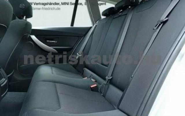 BMW 320 személygépkocsi - 1998cm3 Benzin 55348 4/7