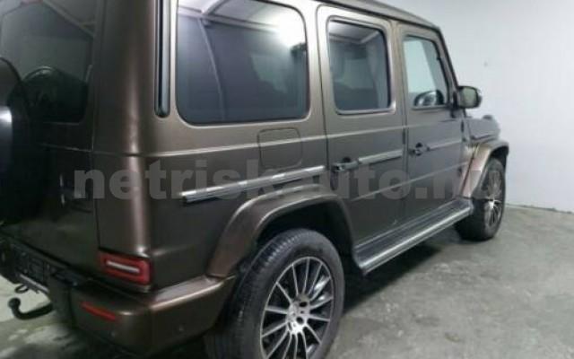 G 500 személygépkocsi - 3982cm3 Benzin 105914 2/12