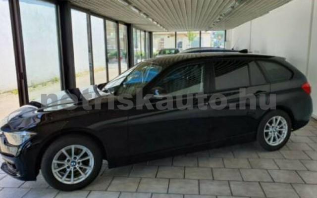 BMW 320 személygépkocsi - 1995cm3 Diesel 55344 5/7