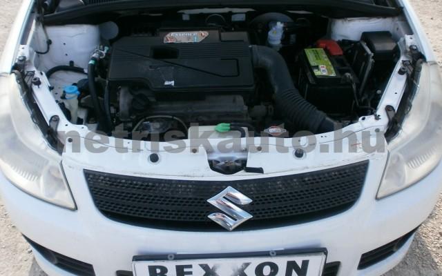 SUZUKI SX4 1.5 GC személygépkocsi - 1490cm3 Benzin 81413 5/10
