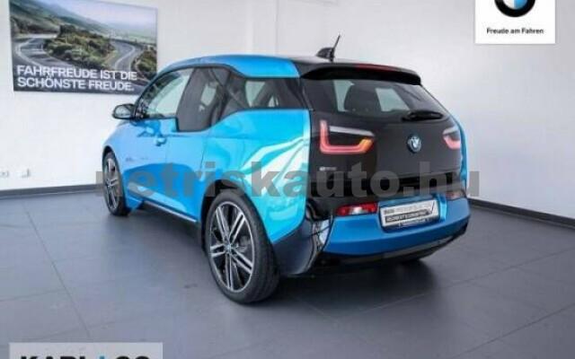 BMW i3 személygépkocsi - 2000cm3 Kizárólag elektromos 43236 3/7
