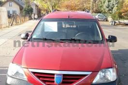 DACIA Logan 1.6 16V Laureate (5 sz.) személygépkocsi - 1598cm3 Benzin 14708
