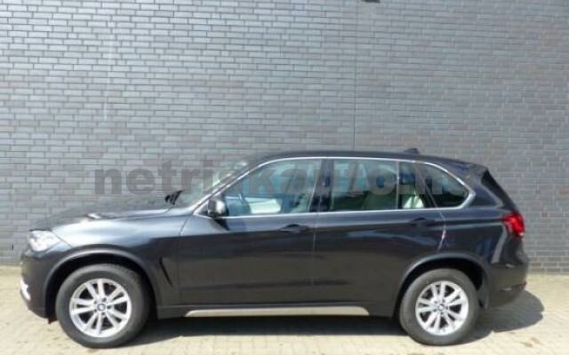 BMW X5 személygépkocsi - 2993cm3 Diesel 43136 4/7