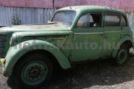 MOSZKVICS egyeb személygépkocsi - 1070cm3 Benzin 44880