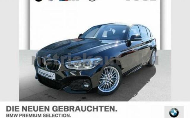 BMW 118 személygépkocsi - 1499cm3 Benzin 42588 2/7