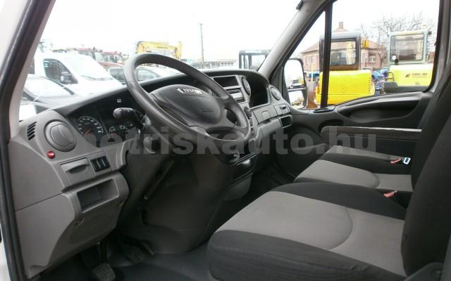 IVECO 35 35 S 15 3750 tehergépkocsi 3,5t össztömegig - 2287cm3 Diesel 16005 8/8