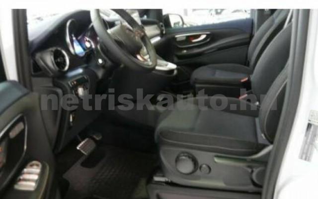 MERCEDES-BENZ EQV személygépkocsi - cm3 Kizárólag elektromos 105890 6/12