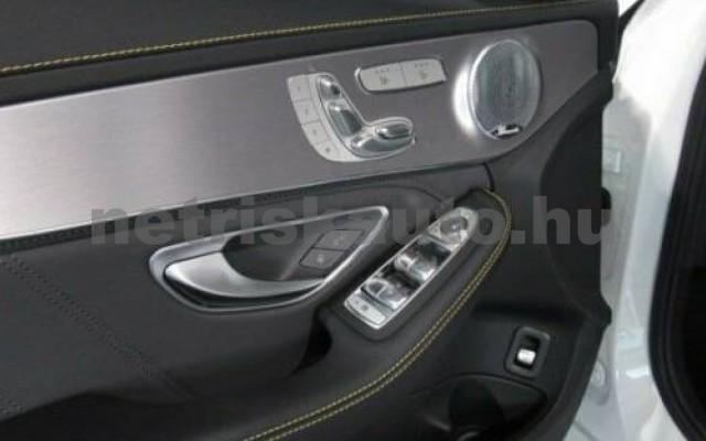 MERCEDES-BENZ C 63 AMG személygépkocsi - 3982cm3 Benzin 105785 10/12